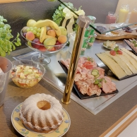 Hotel-Bad-Birnbach-Frühstück
