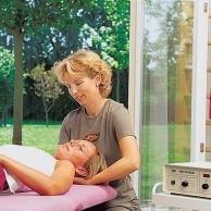 Gesundheitsurlaub-Massage
