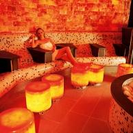 Rottal Terme - Saunawelt im Vitarium
