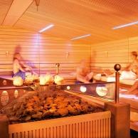 Rottal Terme - Sauna-Erlebniswelt Kristallsauna