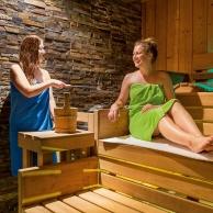 Rottal Terme - Polaris-Sauna